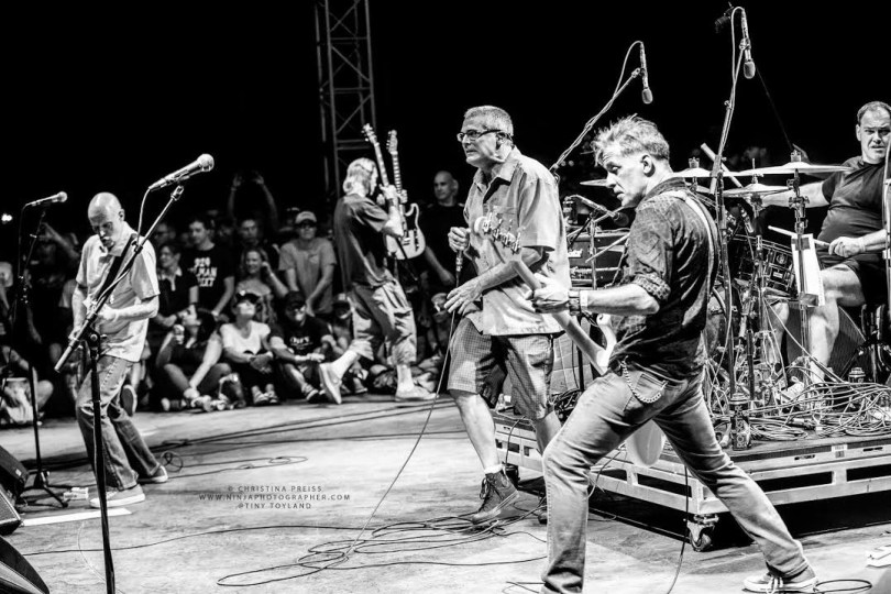 The Descendents Keep Their Punk Lineage Alive With New Album – OC Weekly