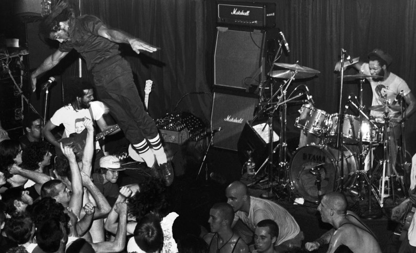 New Documentary on H.R. of Bad Brains Sheds Light on His Untold Story – OC  Weekly