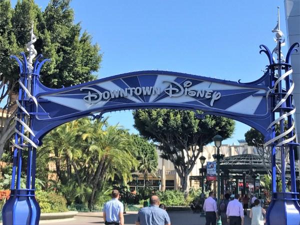 Disney Raises Downtown Parking Fees; Pays 1 Year