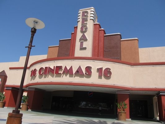Regal Cinemas Garden Grove Easy Ticket Prices for Hard Times  OC Weekly