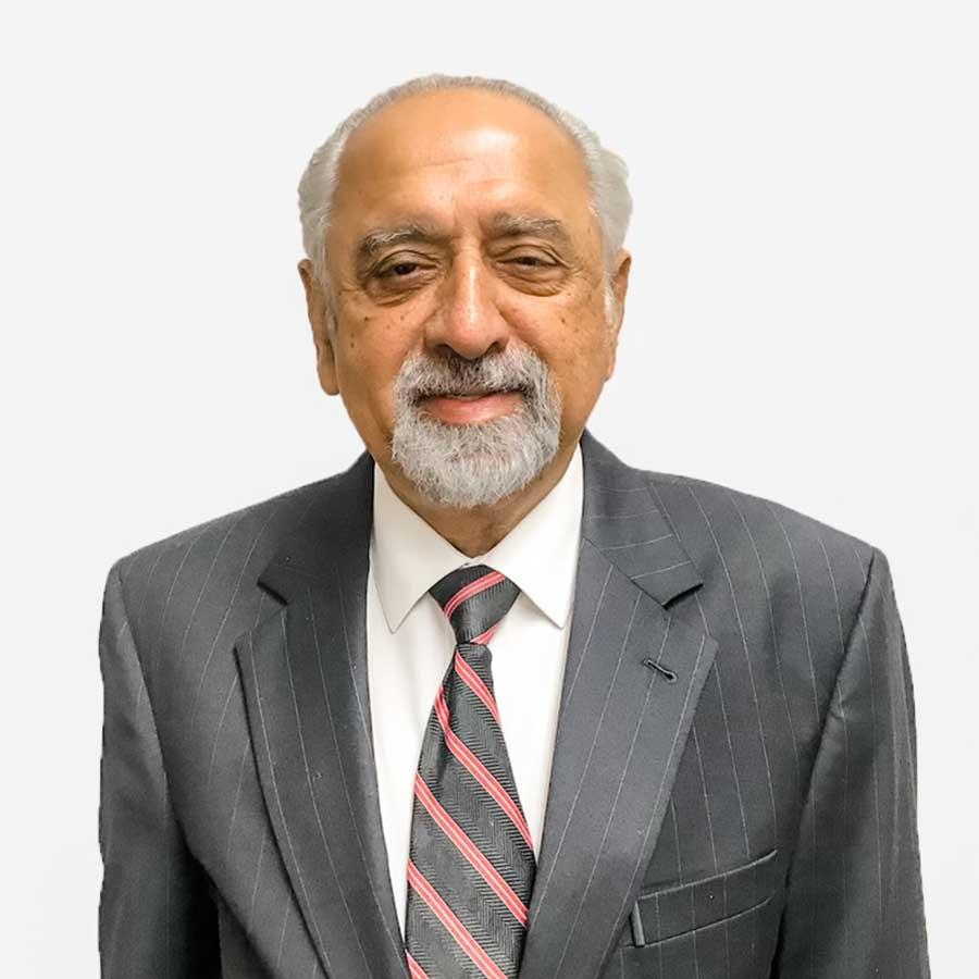 DR. VINOD MALHOTRA, MD
