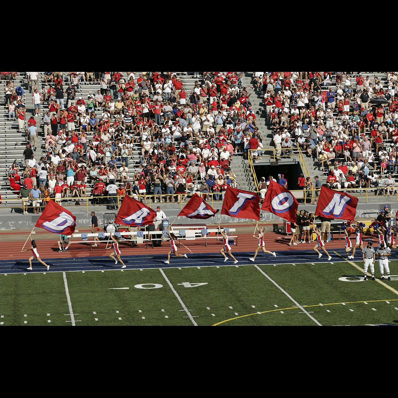 Dayton Flyer Football