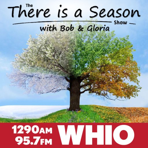 There Is A Season with Bob and Gloria