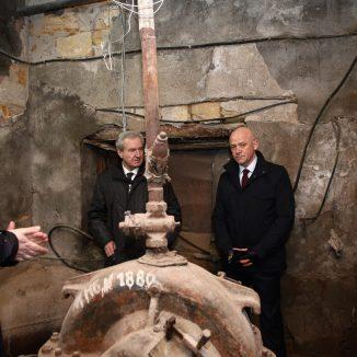 Труханов и Гриневецкий