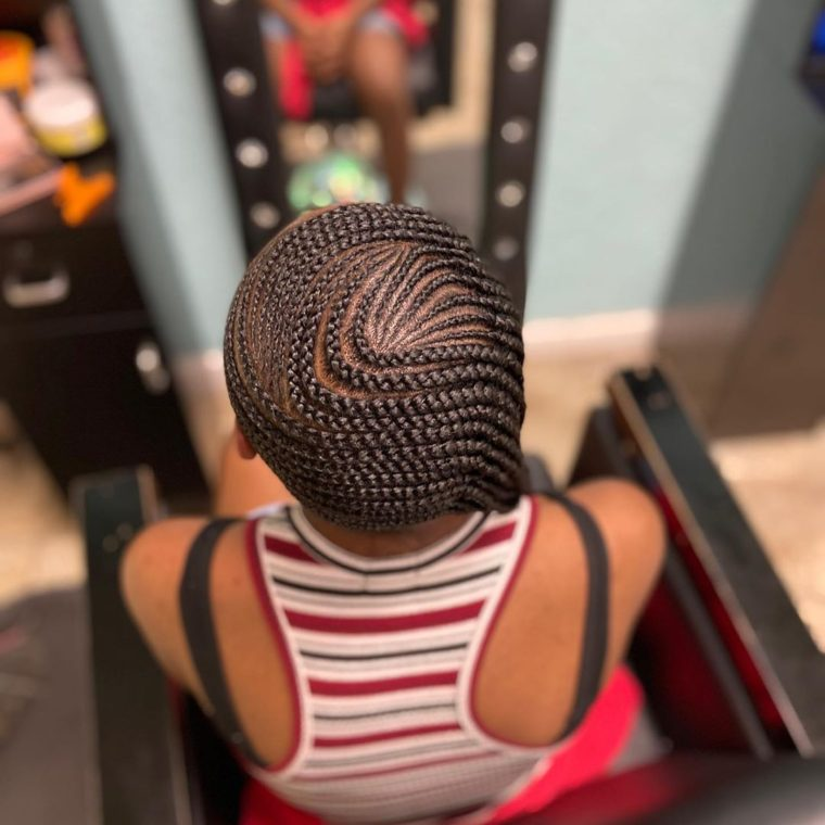 Here Are 10 Ghana Weaving Styles That Will Make You Stand Out