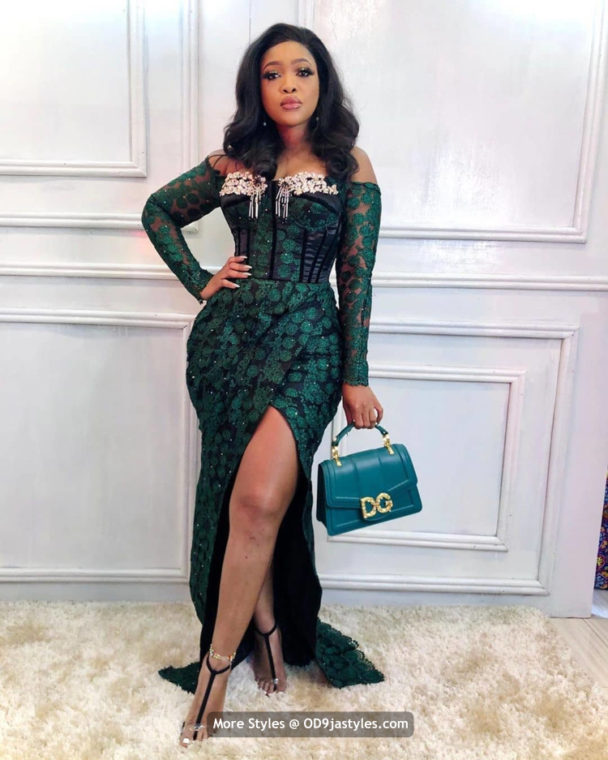 Aso-Ebi Dresses 2020 100 Pictures: Latest Aso-Ebi Dresses Styles 2020 For Pretty Ladies