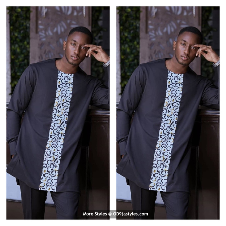 Men S Native Styles For 2020 Latest Nigerian Traditional Wear Designs For Men Dailynaijamode Nigeria News Nigerian Newspapers Get The Latest News And Features At Daily Post National Politics Entertainment Metro
