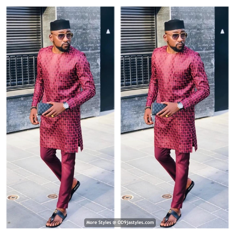 Men's Native Styles For 2020 (Latest Nigerian traditional wear designs for men)