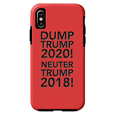 dump trump sm
