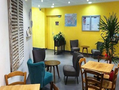 Odalys Residence Campus Marseille Canebiere Marseille France