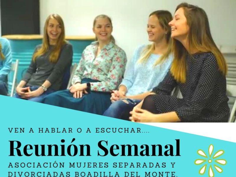 REUNIÓN SEMANAL