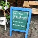 おだんご先生の和菓子教室