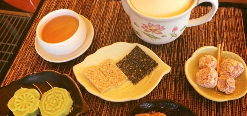 台湾のお菓子