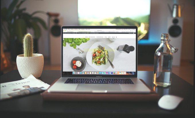 Good Website Marketing Needs a Well-Designed Website