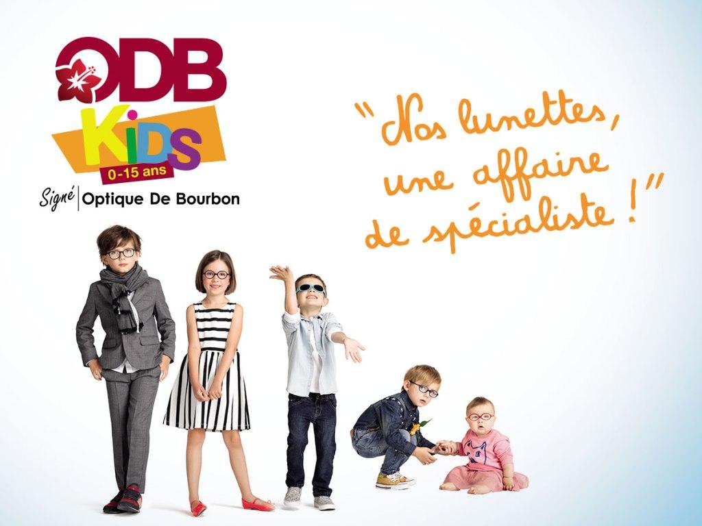 Découvrez ODB Kids