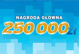 250 zł do Biedronki i możliwość wygrania 250 000 zł w konkursie Citibanku