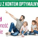 150 zł za założenie Konta Optymalnego w BGŻ BNP Paribas