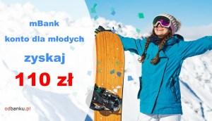 Konto dla młodych mBank
