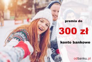 Konto osobiste BNP Paribas z premią do 300 zł