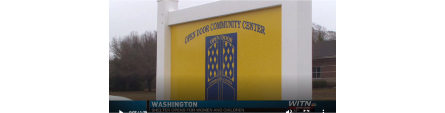 ODCC Featured in local TV news