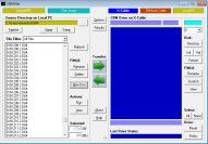 Create a blank .D64 image file
