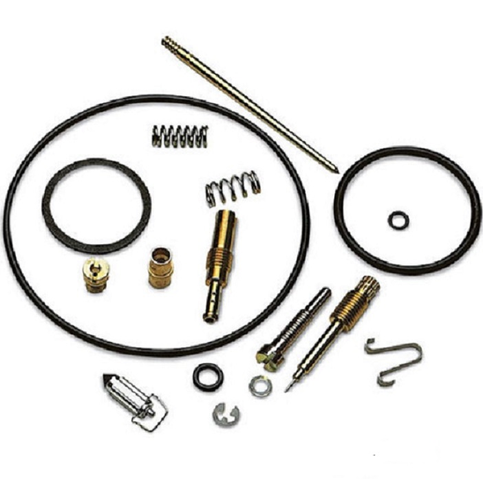 HONDA FL250 ODYSSEY ATV CARB REBUILD KIT FOR STOCK KEIHIN