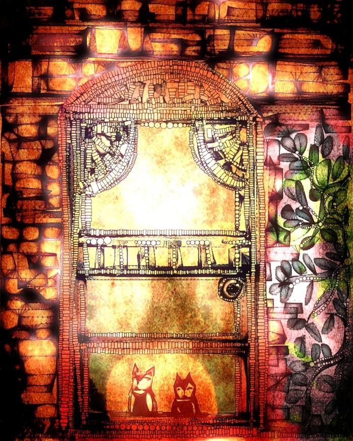 """""""Doorway"""" © Stacy Esch"""