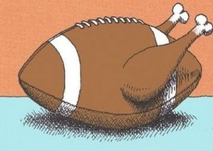 Turkey-Football