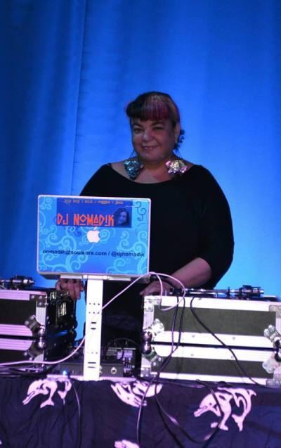 DJ Nomadik