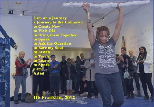 Ifé Franklin 3