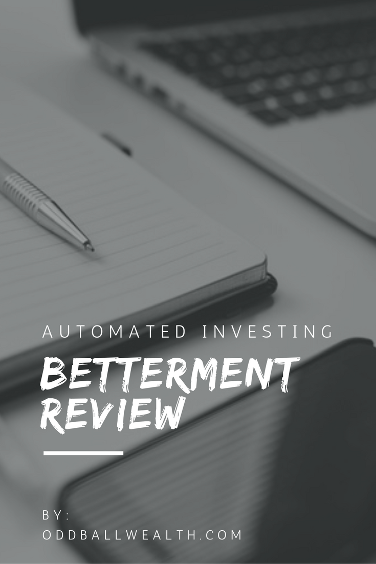 Betterment Review - Betterment is great for young investors. They make managing investments simple for beginners with simple asset allocation, low-cost portfolio management and goal setting. Their Retirement Guide Calculator can help with retirement planning by including your existing investment accounts.