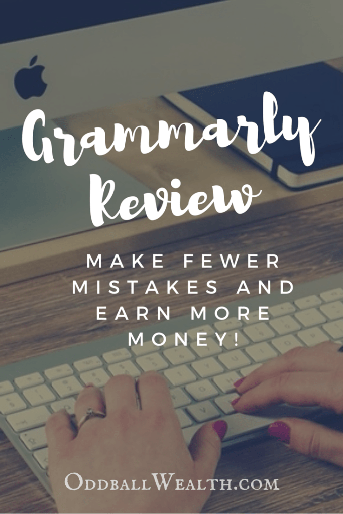 Grammarly Review - A Free Tool That Allows You To Make Less Mistakes and Generate More Revenue For Your Business!