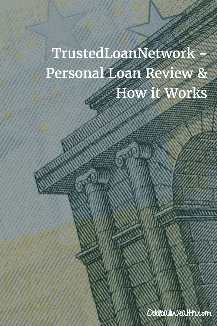 TrustedLoanNetwork - Personal Loan Review & How it Works