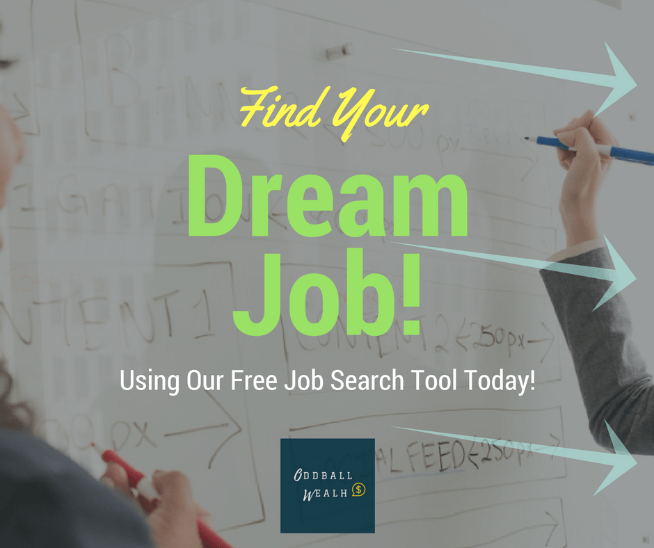 Find Your Dream Career Today!
