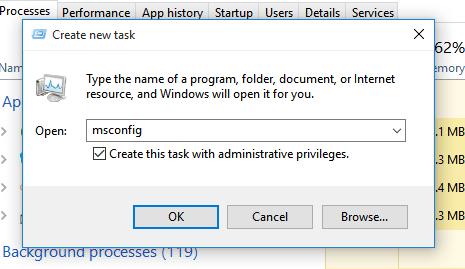 Critical Error: Start menu and cortana aren't working