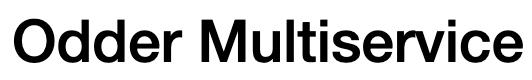 Odder Multiservice