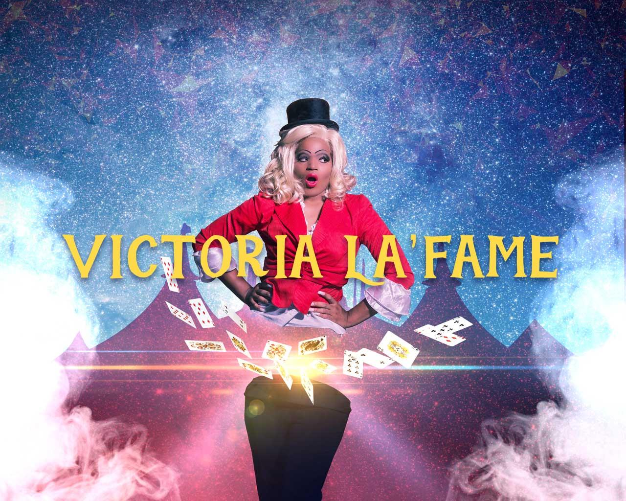 Victoria La'Fame