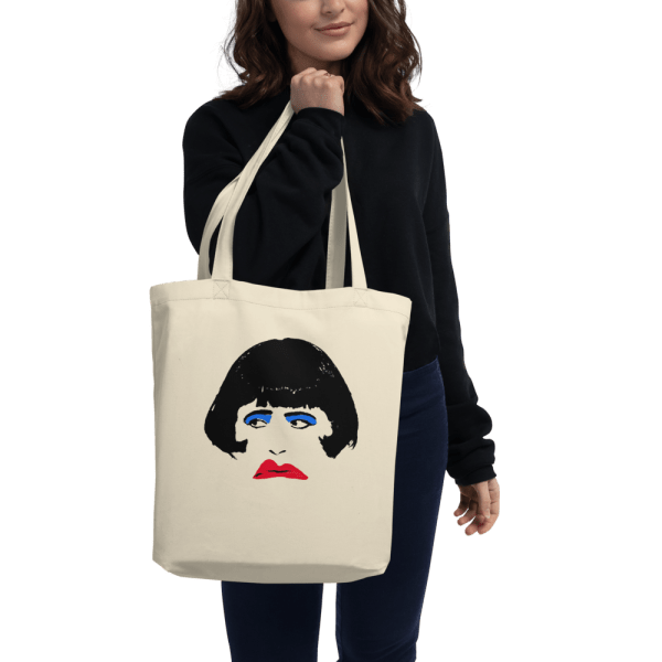 Dina Martina Tote Bag