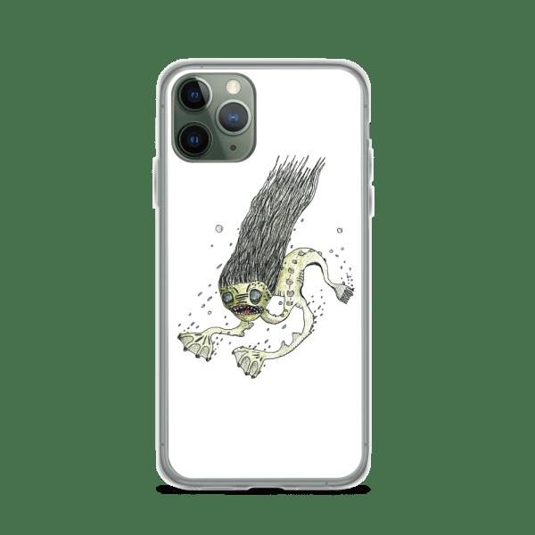 Sea Hag iPhone 11 Pro Case