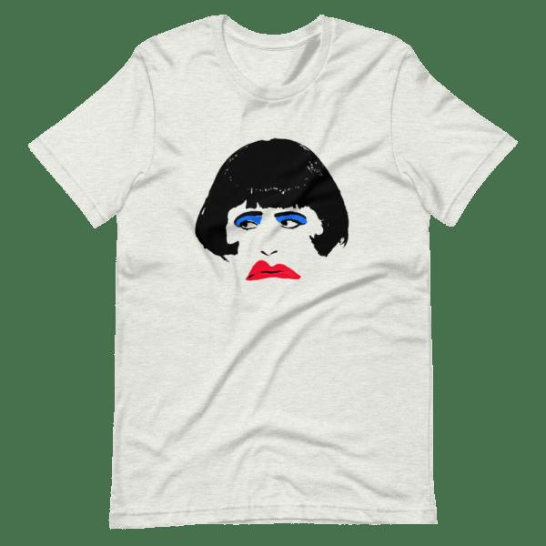 Dina Martina Shirt – Ash