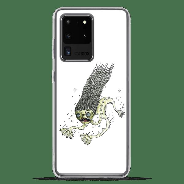 Sea Hag Samsung Galaxy S20 Ultra Phone Case