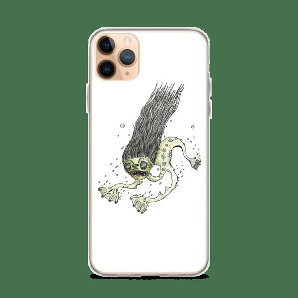 Sea Hag iPhone 11 Pro Max Case