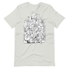 Rat King Shirt – Silver