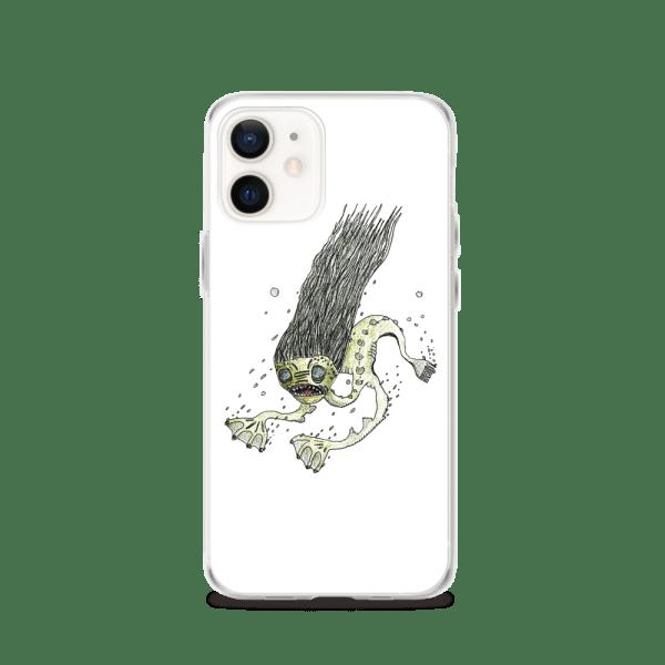 Sea Hag iPhone 12 Case