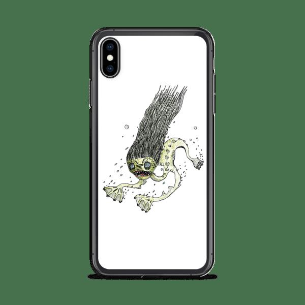 Sea Hag iPhone XS Max Case