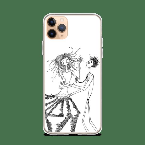 Spellbound iPhone 11 Pro Max Case