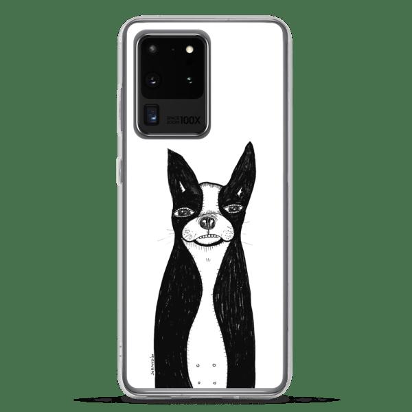 Flux Samsung Galaxy S20 Ultra Phone Case