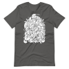 Rat King Shirt – Asphalt
