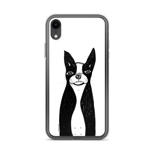 Flux iPhone XR Case