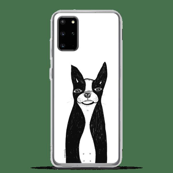 Flux Samsung Galaxy S20 Plus Phone Case
